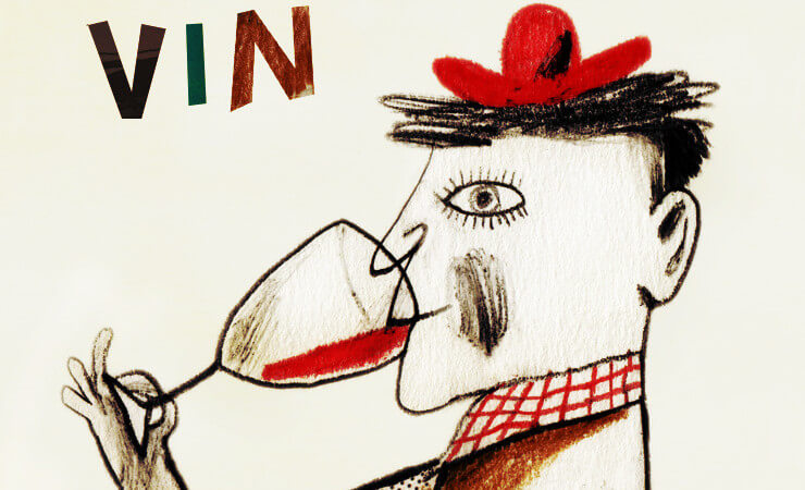 Vin franco-italien Elisetta Siddetta