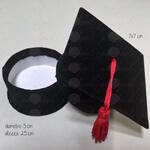 bonbonnière diplômé italien