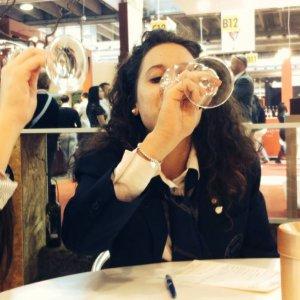 goûter le vin