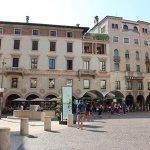 Centre historique ville basse