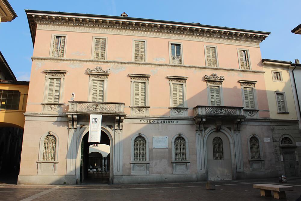 Musée Garibaldi