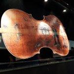 ancêtre du violon