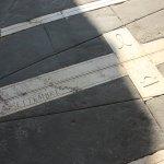 cadran solaire piazza vecchia Bergamo
