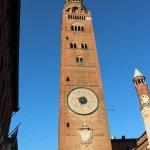 campanile cremone