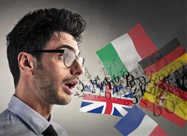 devenir bilingue italien