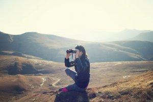 explorer le monde qui vous entoure