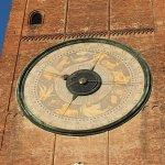 horloge astronomique cremone