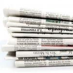 journaux italiens
