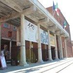 musée stradivari Cremona Italie