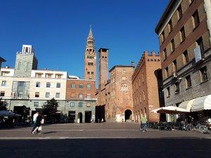 piazza Antonio Stradivari