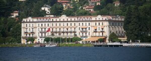 villa d'este Côme