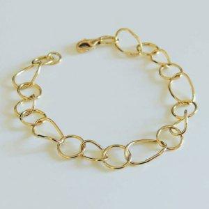 bracelet or 18kt