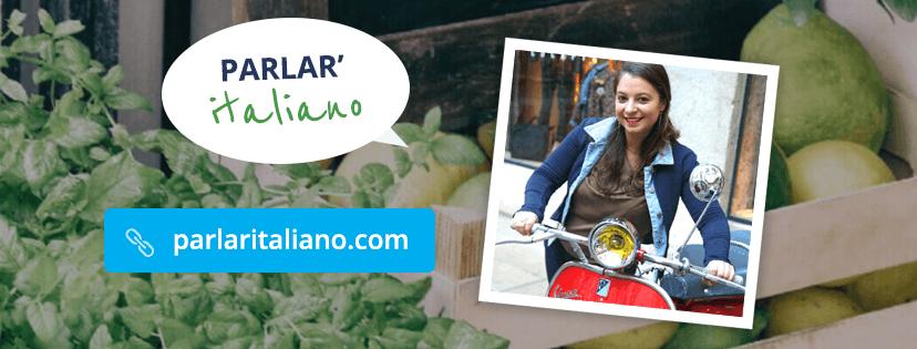 Apprendre l'italien avec une professeure diplômée