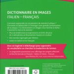 dictionnaire français-italien