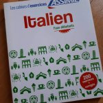 assimil italien exercices