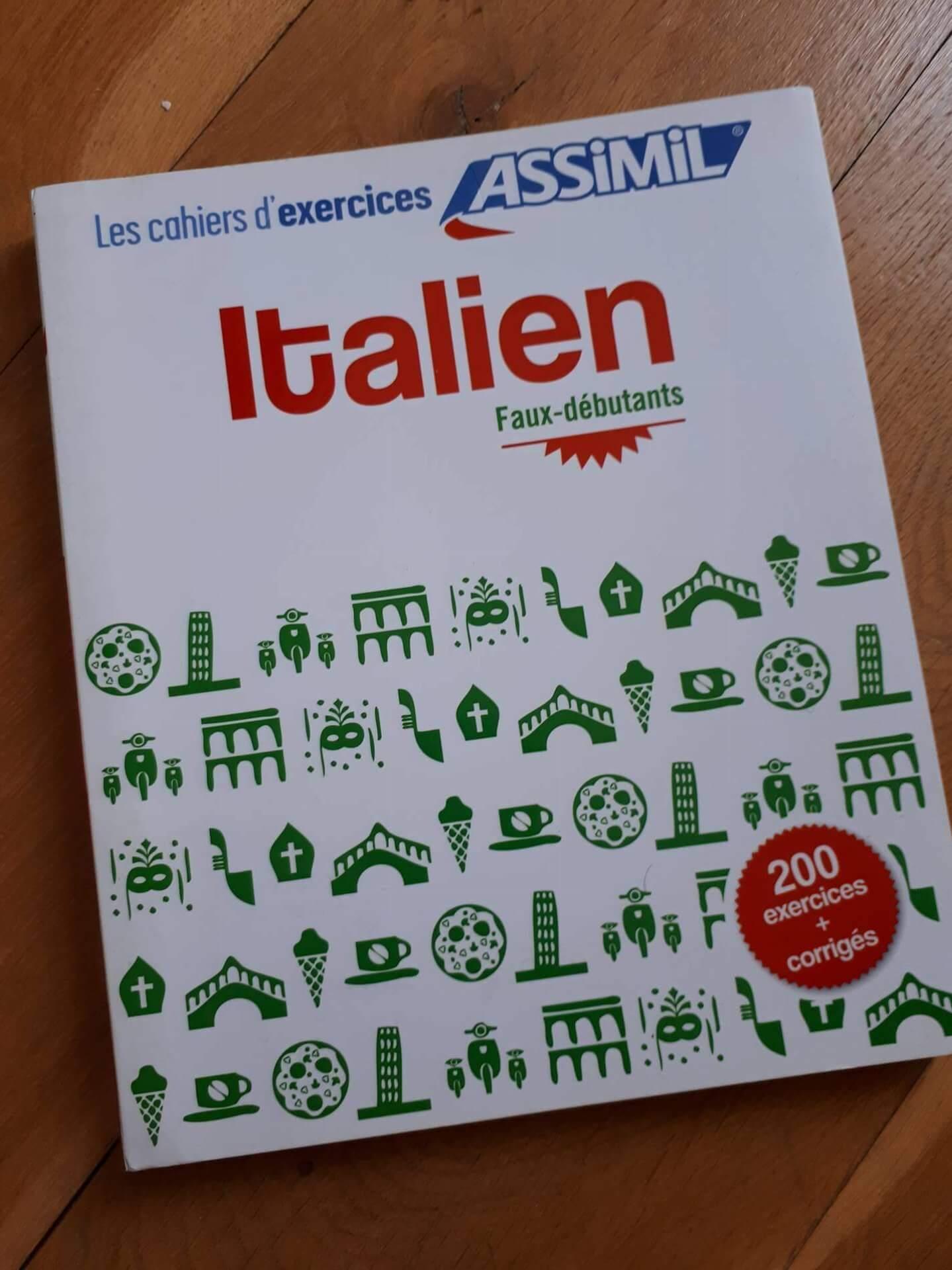 Règles de datation italienne