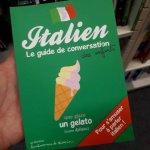 italien guide de conversation enfants