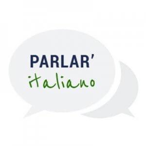 parlar italiano