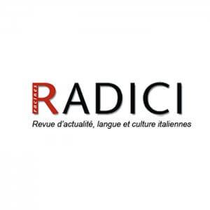 radici magazine italie