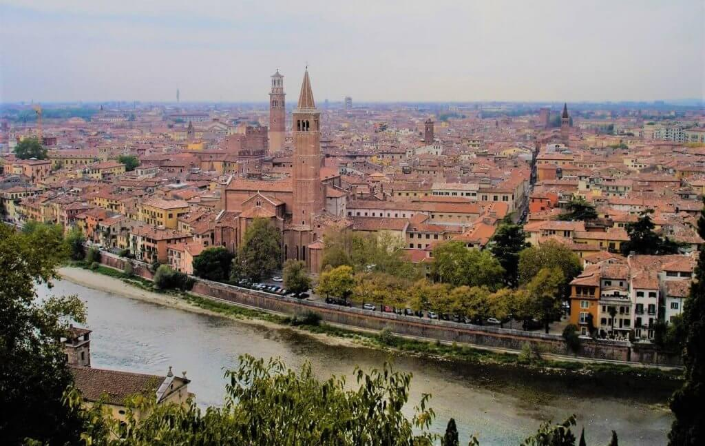 Vérone Italie