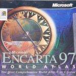 Encarta Atlas