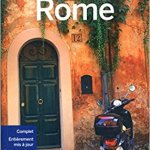 Rome lonely planet