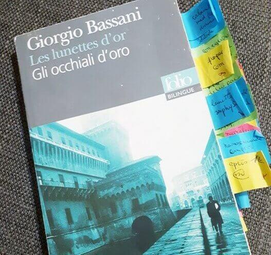 livres bilingues italien