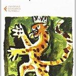 Le guépard de Tomasi di Lampedusa