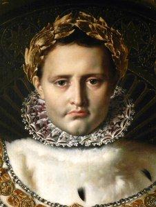 Napoléon et le Nutella