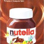 Storia sociale Nutella