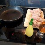 cuisson poulet vin blanc