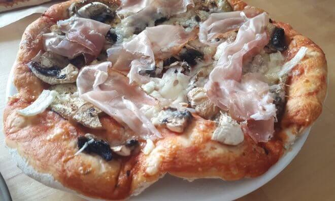 pizza - mordus d'italie
