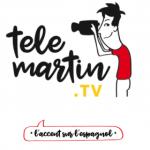 tele Martin - l'accent sur l'espagnol