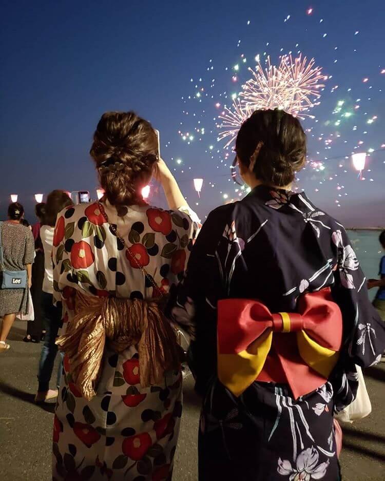 japon - visiter comme un autoctone