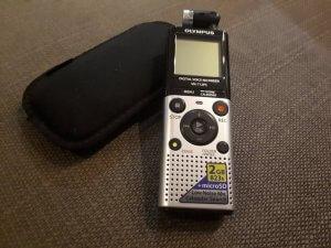 olympus dictaphone enregistrer cours