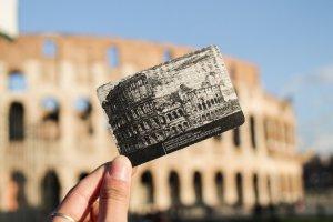 Il était une fois à Rome - César